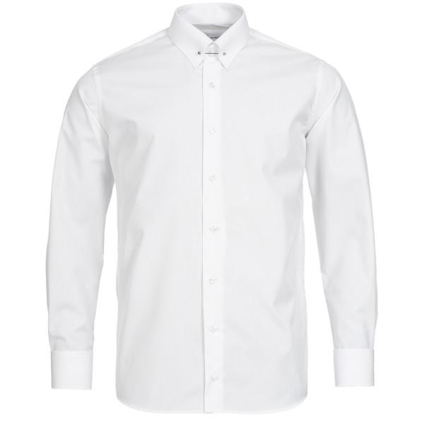 Schaeffer Premium Hemd Piccadilly Regular Cut Vorne