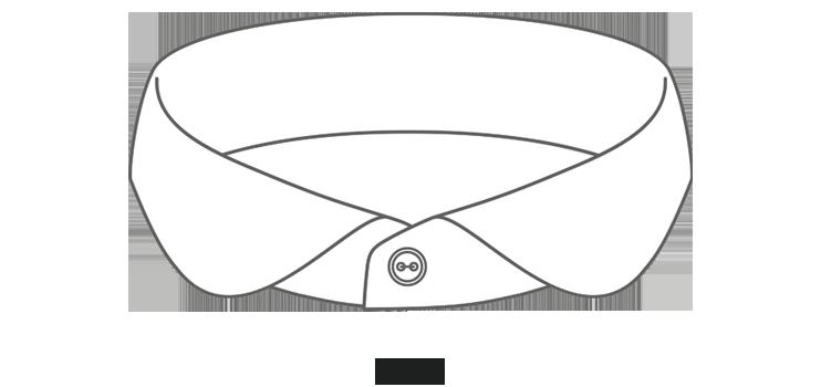 Club-Kragen